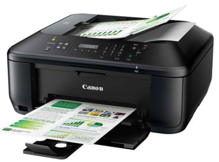 Canon PIXMA MX925 All-in-one