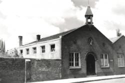 Gereformeerde Kerk Aardenburg (1928-1968)